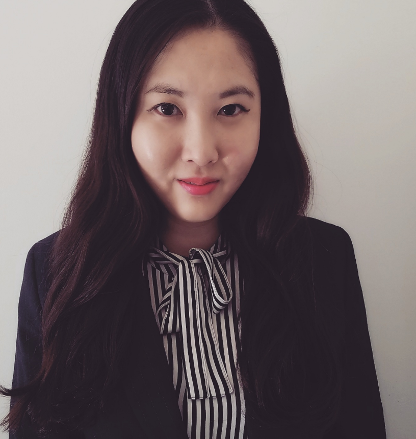 Ahreum Amy Han (DSW Co-chair, Instructor)